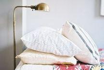 Bedroom Makeover / by Mirka Šurková