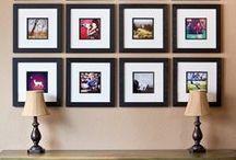 DIY & Decorating Projects / by Elizabeth Smith
