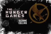 Hunger Games / The books were to die for and the first movie was wonderful! Looking forward to Catching Fire this fall! / by Meg Adams