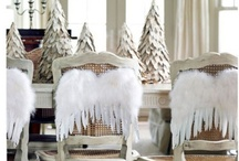 C H R I S T M A S / It's the most wonderful time of the year!  Your home should reflect just this! / by Amanda Whatley