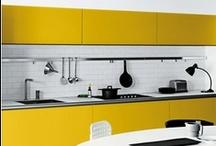 Kitchen / by Francesca Peratoni