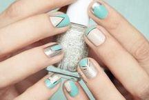 #essieinspo Nail Art / Wir lieben inspirierende Nail Designs!  / by essie Deutschland