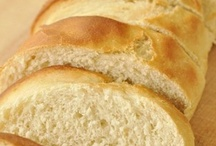 Bread of Life / by Donna Steig