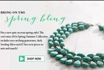 Silpada Jewelry ~ I Sell it ~ It can be yours for free!!! / by Roslyn Allen
