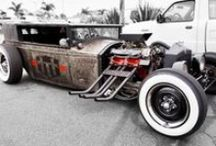 Hot Rods / by CARiD. com