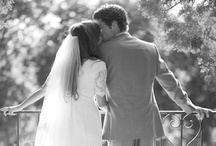 Someday, We Will Wed ♥ / Darling, I love you. / by Allison Woodruff