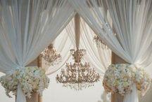 Wedding Ideas for the flower shop / by Corrine Aragon