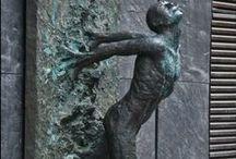Sculpture & Art / by Jo Escher