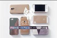 D E S I G N S / by CSERA