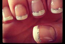 Nail Designs / Cute nail colours & designs!  / by Hayley Freeman