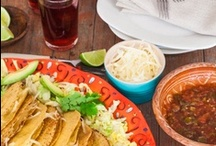 Mexican Food / by Susan Christy