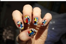 Cute Nails!!! / by Susan Christy