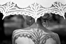 • Lace • / by Christa Kolb