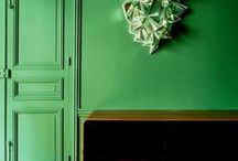 {emerald} CITY  / It's official. Emerald is Pantone's color of 2013. Watch out Dorothy, we're coming to the Emerald City. #coloroftheyear / by Legrand
