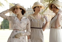 • Downton Abby Fashion • / by Christa Kolb