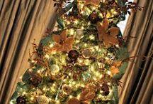 christmas / by Dallas Ell
