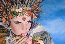 EJMunro - Art / by Elizabeth Munro
