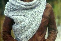 DIY: Knits/Crochet / by New Nostalgia | Amy Bowman
