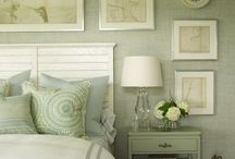 Phoebe Howard Interiors / by Monique Rose Droege