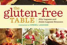Gluten-Free Cookbooks / by Taste Guru