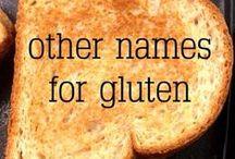Gluten-Free News / by Taste Guru