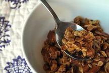 GF Breakfast / by Taste Guru