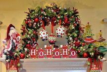Whimsical Christmas / by Hannah Johnson
