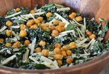 Salad Recipes / by Taste Guru