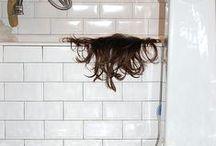 LTS loves Hair / by Long Tall Sally