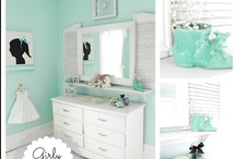 Kid's Rooms / Bathroom / by Sara Howard