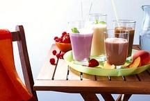 Just Smoothieeeeeees !!! And Fresh Juice !!!!!!!!! / by Sunithi Selvaraj