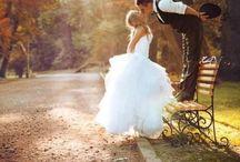 Wedding inspiration / by Felicia Preciado
