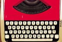the Write Stuff / Things related to writing and publishing / by Averyl Re
