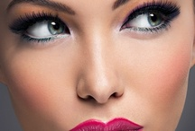 Kiss and Makeup / by Teresa Wisler