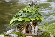Nature (crafts) / by Marie Gervais