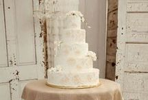Wedding Ideas / by Britni Whittington