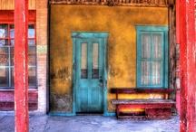 Doors & Windows / by Janet Broesch