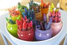 Crafts For Kids│Gillette Children's Specialty Healthcare / by Gillette Children's Specialty Healthcare
