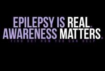 Epilepsy Awareness│Gillette Children's Specialty Healthcare / by Gillette Children's Specialty Healthcare
