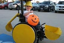 Halloween │Gillette Children's Specialty Healthcare / by Gillette Children's Specialty Healthcare