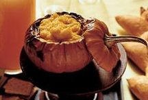 pumpkin recipes / by Amy Graves
