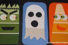 Halloween/Candy Corn / by Sarah Symmank Shearer