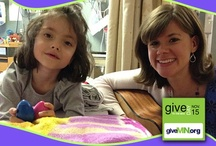 Give to the Max Day - 2012 / by Gillette Children's Specialty Healthcare