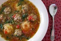 Nomnomnomz (Soups & Stews) / by Laura Buecker
