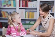 Learning is Fun | Gillette Children's Specialty Healthcare / by Gillette Children's Specialty Healthcare