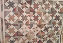Quilting, Sewing, Crochet... / Quilting, sewing, how to's, patterns, and much more / by Eschar Hartong