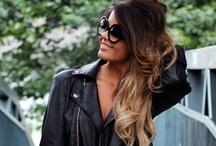 Hair, Hair, and More Hair  / by Eliana Borjas