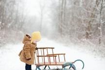 Winter Magic / by Rhonda Miracle