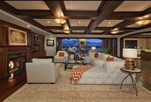 Transitional / by Meridith Baer Home