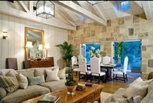European / by Meridith Baer Home